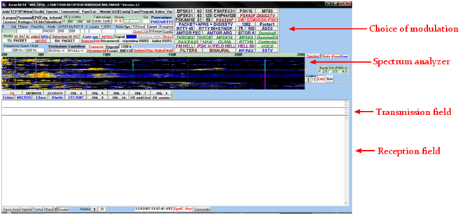 Radio Transmission Homepage